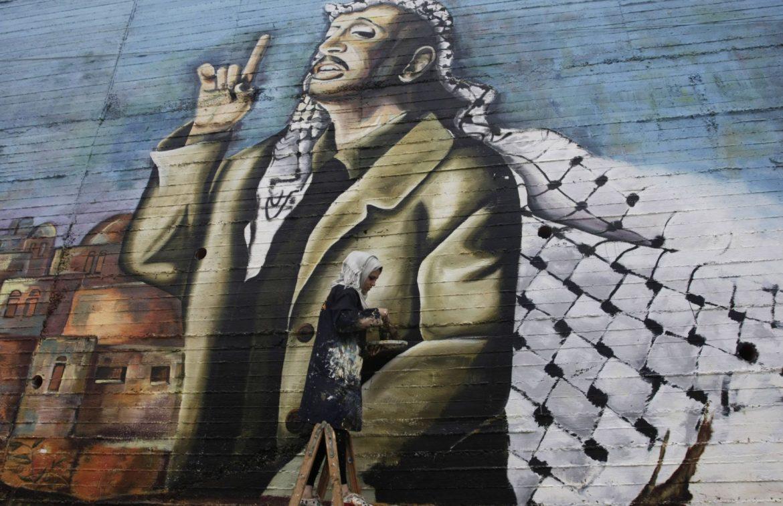 Declaração de Independência da Palestina