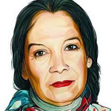Fadwa Tuqan: a poetisa palestina